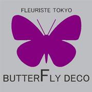 BUTTERFLY DECO